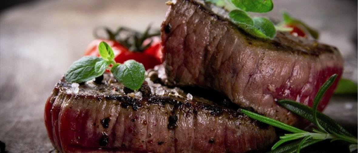 Steakwochen im Kaiserhof in Anif
