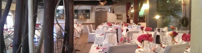 Festsaal Hotel Kaiserhof Anif