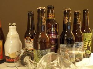 Creative Biere in der Kaiserbar